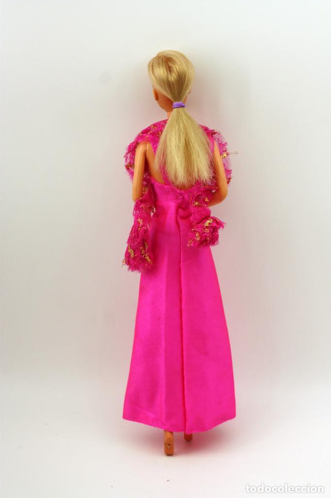 Barbie y Ken: ANTIGUA BARBIE SUPERSTAR - MARCADA CONGOST MATTEL EN ESPALDA - TODA DE ORIGEN - Foto 26 - 142296630