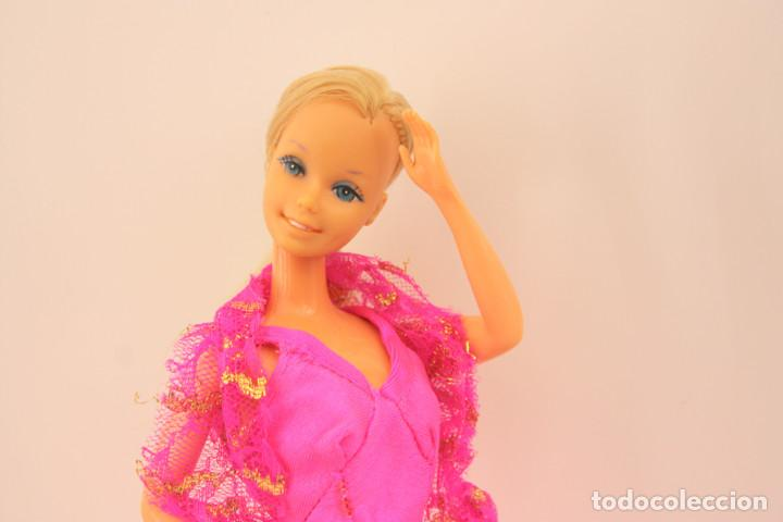 Barbie y Ken: ANTIGUA BARBIE SUPERSTAR - MARCADA CONGOST MATTEL EN ESPALDA - TODA DE ORIGEN - Foto 27 - 142296630