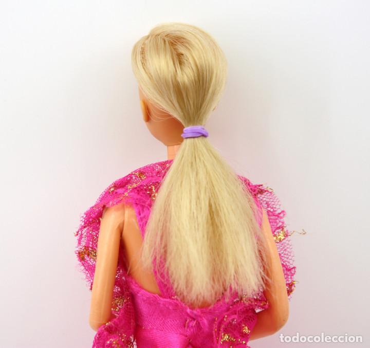 Barbie y Ken: ANTIGUA BARBIE SUPERSTAR - MARCADA CONGOST MATTEL EN ESPALDA - TODA DE ORIGEN - Foto 28 - 142296630