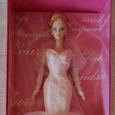 Barbie y Ken - Barbie Pink Ribbon Pink Label - 142417482