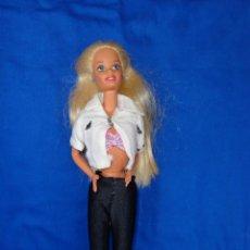 Barbie y Ken: BARBIE - ANTIGUA BARBIE MATTEL INC AÑO 1976, VER FOTOS Y DESCRIPCION! SM. Lote 142567882