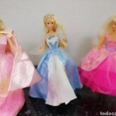 Barbie y Ken: BARBIE. Lote 143017605