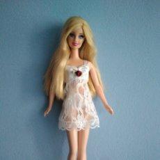 Barbie y Ken: BARBIE STYLE CON CUERPO COLLECTOR. Lote 143040237