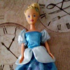 Barbie y Ken: BARBIE CENICIENTA. Lote 143679026