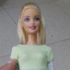 Barbie y Ken: BARBIE ARTICULADA. Lote 143679358