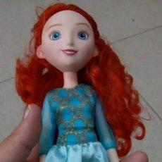 Barbie y Ken: BARBIE MERIDA. Lote 143679674