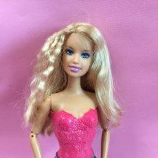 Barbie y Ken: BARBIE BRAZOS ARTICULADOS 2005 NUCA, 1999 CUERPO. Lote 143787046