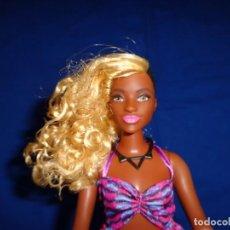 Barbie y Ken: BARBIE - PRECIOSA MUÑECA BARBIE RIHANNA MATTEL INC 2016 EN MUY BUEN ESTADO! SM. Lote 144047670