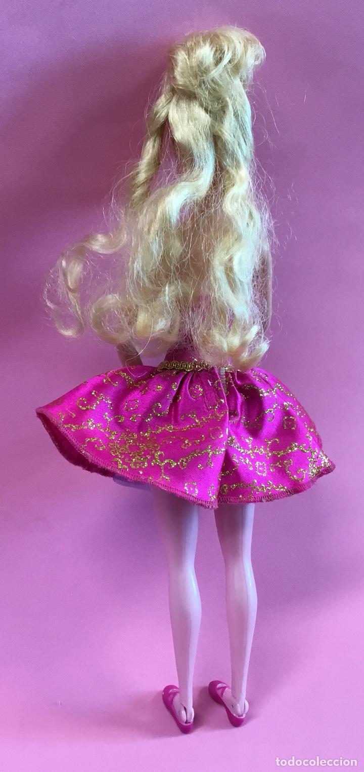 Barbie y Ken: Barbie ballet bailarina - Foto 3 - 225959678