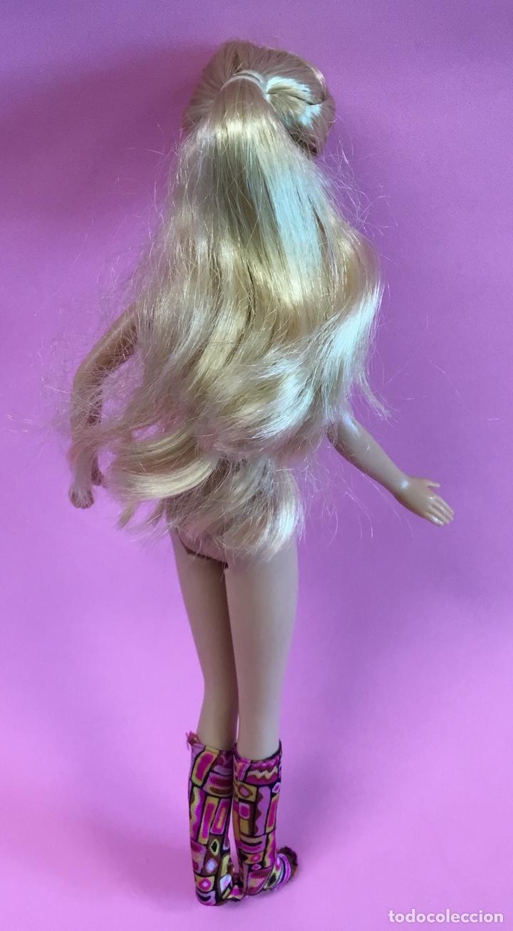 Barbie y Ken: Barbie cabeza 2007 cuerpo 2001 de 26 cm - Foto 3 - 144760129