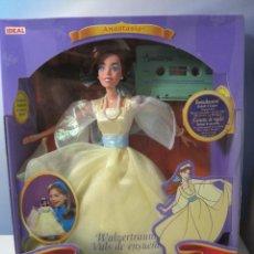 Barbie y Ken: MUÑECA BARBIE ANASTASIA VALS DE ENSUEÑO (WALZERTRAUM) COLECCION 1997 NUEVA EN CAJA. Lote 156505462