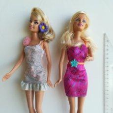 Barbie y Ken: LOTE BARBIE MUÑECAS MATTEL. Lote 146098050