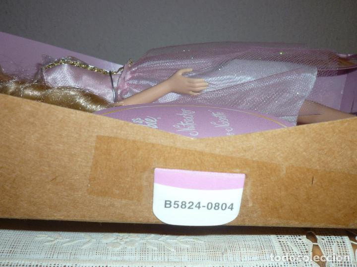 Barbie y Ken: BARBIE COLECCION DE CUENTOS DE HADAS - LA PRINCESA DE SUGARPLUM EN EL CASCANUECES - Foto 10 - 147061914