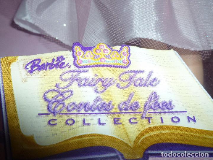 Barbie y Ken: BARBIE COLECCION DE CUENTOS DE HADAS - LA PRINCESA DE SUGARPLUM EN EL CASCANUECES - Foto 13 - 147061914