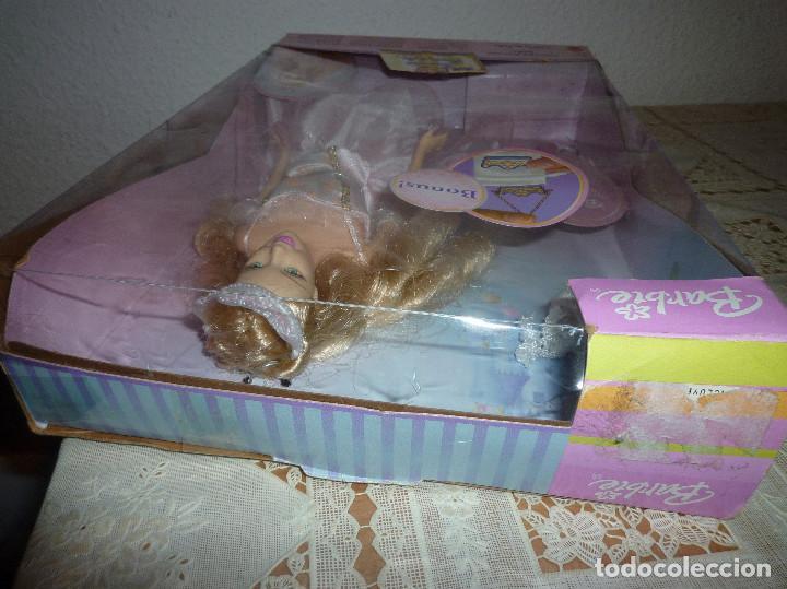 Barbie y Ken: BARBIE COLECCION DE CUENTOS DE HADAS - LA PRINCESA DE SUGARPLUM EN EL CASCANUECES - Foto 15 - 147061914