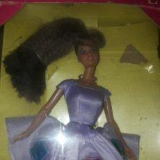 Barbie y Ken: BARBIE. Lote 147072577