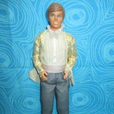 Barbie y Ken: ANTIGUO MUÑECO KEN, MATTEL SPAIN. Lote 147134910