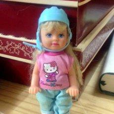Barbie y Ken: PRECIOSA MUÑECA SHELLY DE MATTEL. Lote 147318662