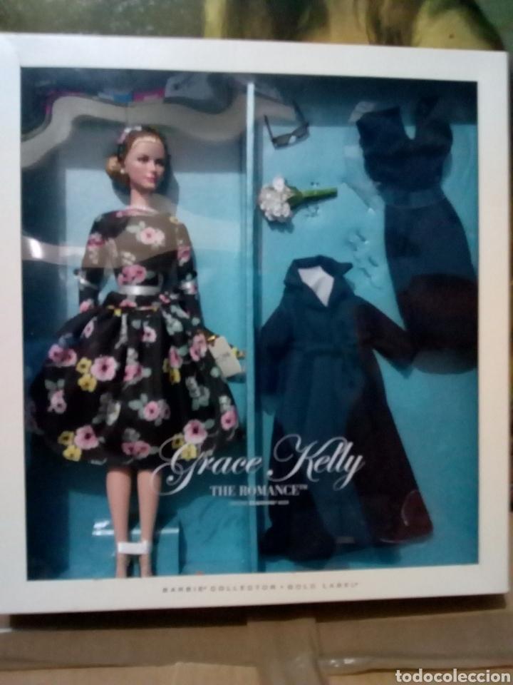 BARBIE (Spielzeug - Moderne internationale Puppen - Barbie und Ken)