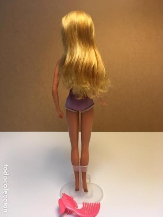 Barbie y Ken: Sunsational Malibu Barbie 1981 - Foto 4 - 147512510