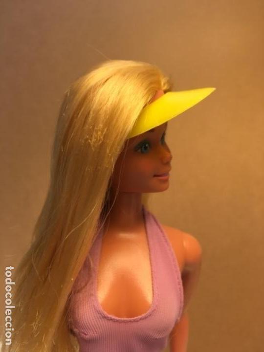 Barbie y Ken: Sunsational Malibu Barbie 1981 - Foto 8 - 147512510