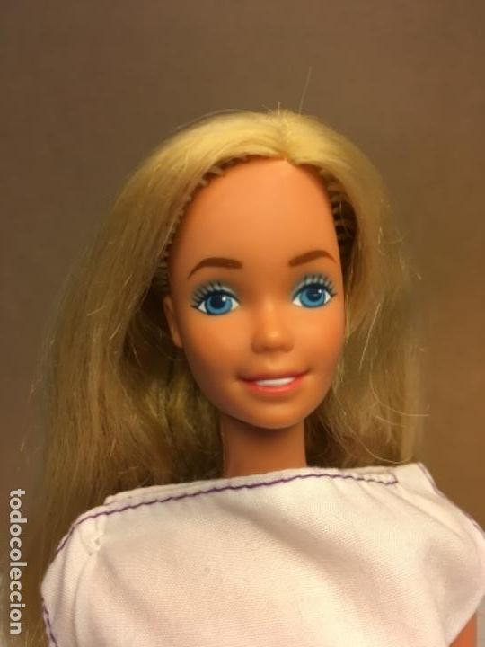 SUN GOLD MALIBU BARBIE 1983 (Juguetes - Muñeca Extranjera Moderna - Barbie y Ken)