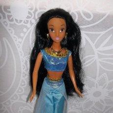 Barbie y Ken: PRINCESA JASMINE ALADIN-MATTEL. Lote 147658674
