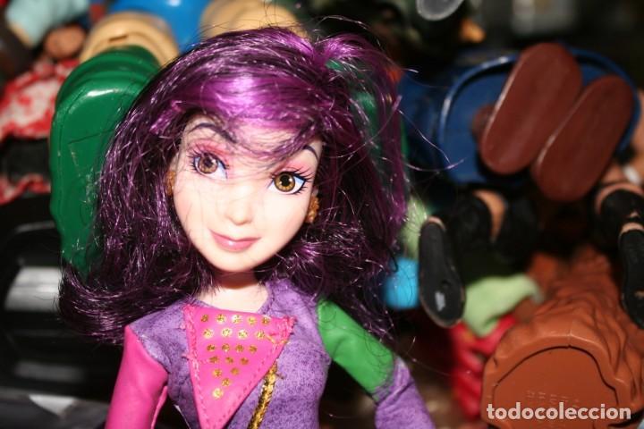 Barbie y Ken: muñeca los descendientes hasbro - Foto 2 - 147708726