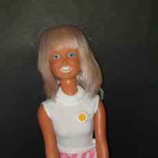 Barbie y Ken: MUÑECA DUSTY KENNER. Lote 147729164