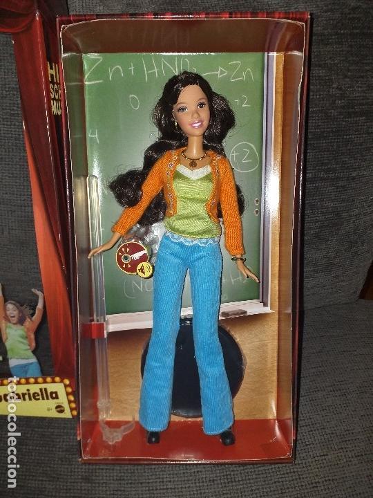 Barbie y Ken: Barbie collector gabrielle school - Foto 2 - 147925058
