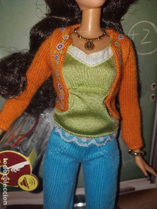 Barbie y Ken: Barbie collector gabrielle school - Foto 3 - 147925058