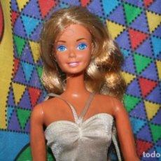 Barbie y Ken: MUÑECA BARBIE ANTIGUA MALAYSIA . Lote 148339730