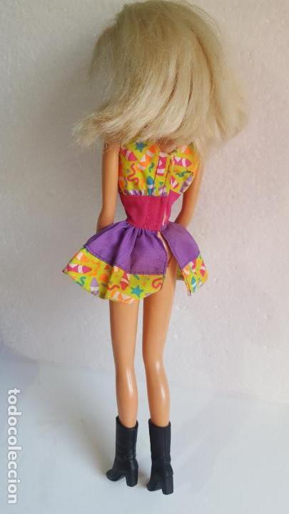 Barbie y Ken: barbie - Foto 2 - 148655194