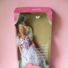 Barbie y Ken: BARBIE PRINCESS PRINCESA 1997 MATTEL. Lote 148818474