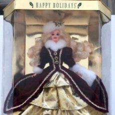 Barbie y Ken: BARBIE HAPPY HOLIDAY 1996 SPECIAL EDITION NRFB. Lote 149207966