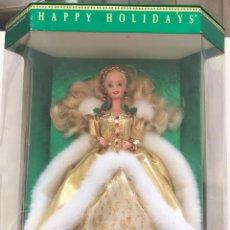 Barbie y Ken: BARBIE HAPPY HOLIDAY 1994 SPECIAL EDITION NRFB. Lote 149211046