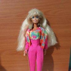Barbie y Ken: BARBIE. Lote 149731586