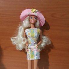 Barbie y Ken: BARBIE . Lote 149734938