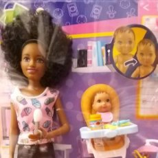 Barbie y Ken: MUÑECA BARBIE SISTER BABY. Lote 150463302