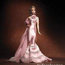 Barbie y Ken: BARBIE COLLECTOR BADGLEY MISCHKA. Lote 150685298