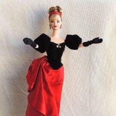 Barbie y Ken: BARBIE MUÑECA DE MATTEL - WINTER ESPLENDOR. Lote 151104998