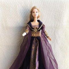 Barbie y Ken: BARBIE MUÑECA DE MATTEL - PRINCESS OF THE FRENCH COURT. Lote 151105194