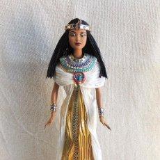 Barbie y Ken: BARBIE MUÑECA DE MATTEL - PRINCESS OF THE NILE. Lote 151105330