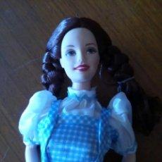 Barbie y Ken: BARBIE DOROTHY DEL MAGO OZ. Lote 151468077
