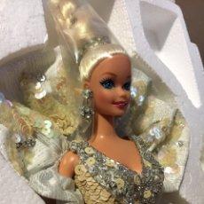 Barbie y Ken - Barbie Platinum Bob Mackie de Colección - 151584221