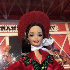 Barbie y Ken: BARBIE COUNTRY ROSE. Lote 151591134