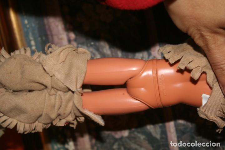 Barbie y Ken: MUÑECO KEN DAVY CROCKETT DISNEY 1993 - Foto 7 - 151836306