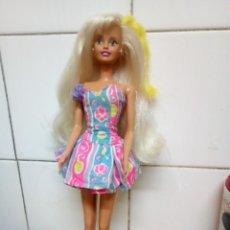 Barbie y Ken: BARBIE AÑOS 80 IMPECABLE. Lote 151990538