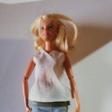 Barbie y Ken: MUÑECA BARBIE MATTEL 1998. Lote 152009190