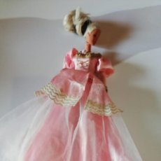 Barbie y Ken: MUÑECA BARBIE MATTEL. Lote 152009782